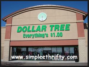 Dollar Tree Matchup & Coupon Deals 6/16 – 6/22 - Simplee Thrifty.....