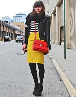 17 Best images about my mustard pencil skirt. how to on Pinterest ...