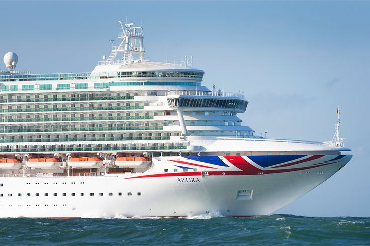 Explore The Beauty Of Caribbean: 210 Best P & O Line Images On Pinterest