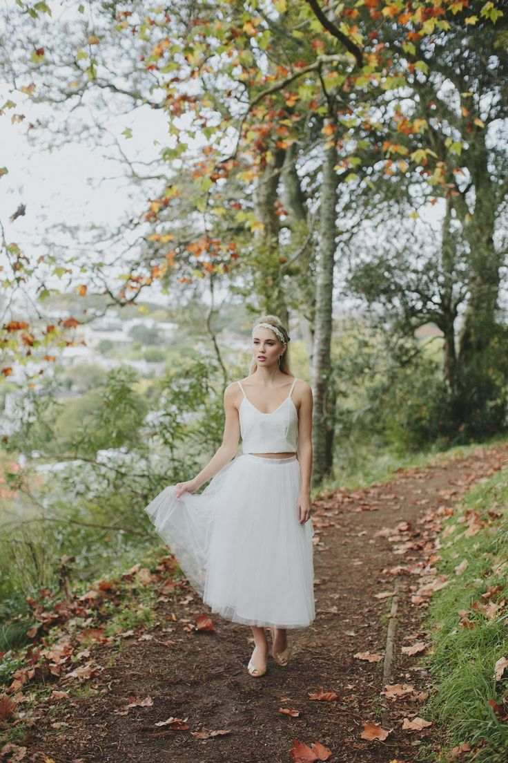 'Yours Ethereally' Bridesmaids - Natalie Chan Boutique