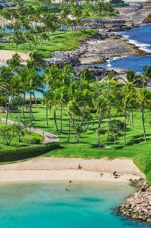 Four Seasons Resort Oahu at Ko Olina - Top Hawaii Resorts