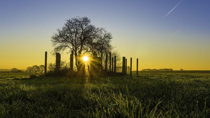 148 Beautiful Sunrise - Kollenberg