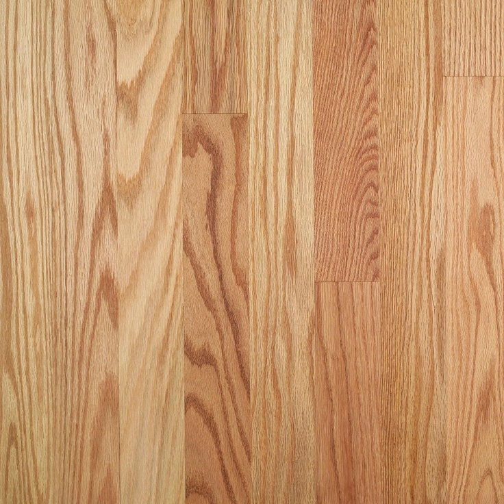 57 best oak wood floors images on pinterest loft wood for Natural red oak floors