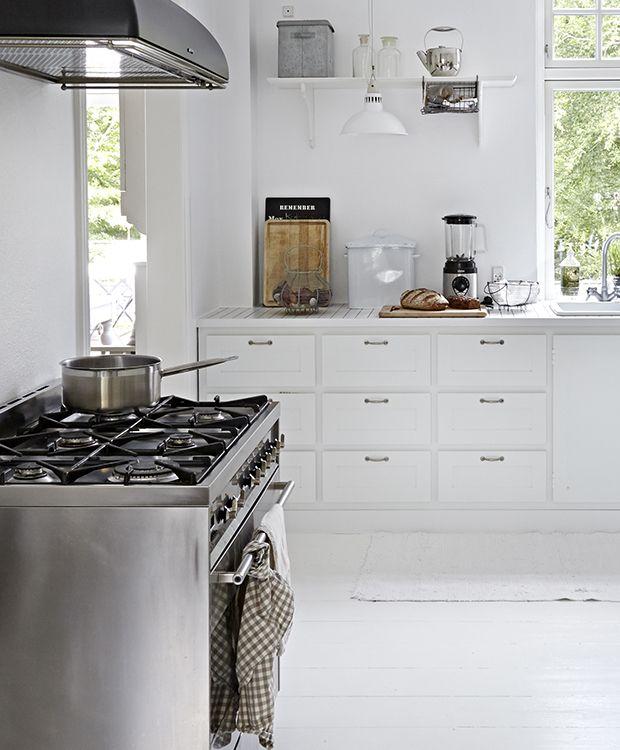 Har dit barn alt det, der skal bruges i køkkenet, når det er tid til at flytte hjemmefra? Vi har samlet en liste over de ting, en ægte køkkenentusiast skal have med sig.