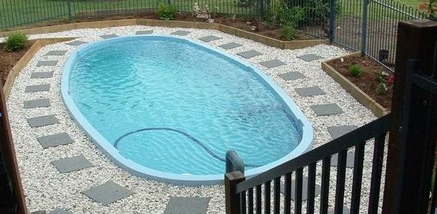 17 Best Ideas About Above Ground Pool Kits On Pinterest In Ground Pool Kits Pool Kits And