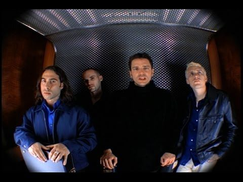 "Third Eye Blind - ""How's It Going To Be"" [Official Music Video] - YouTube"