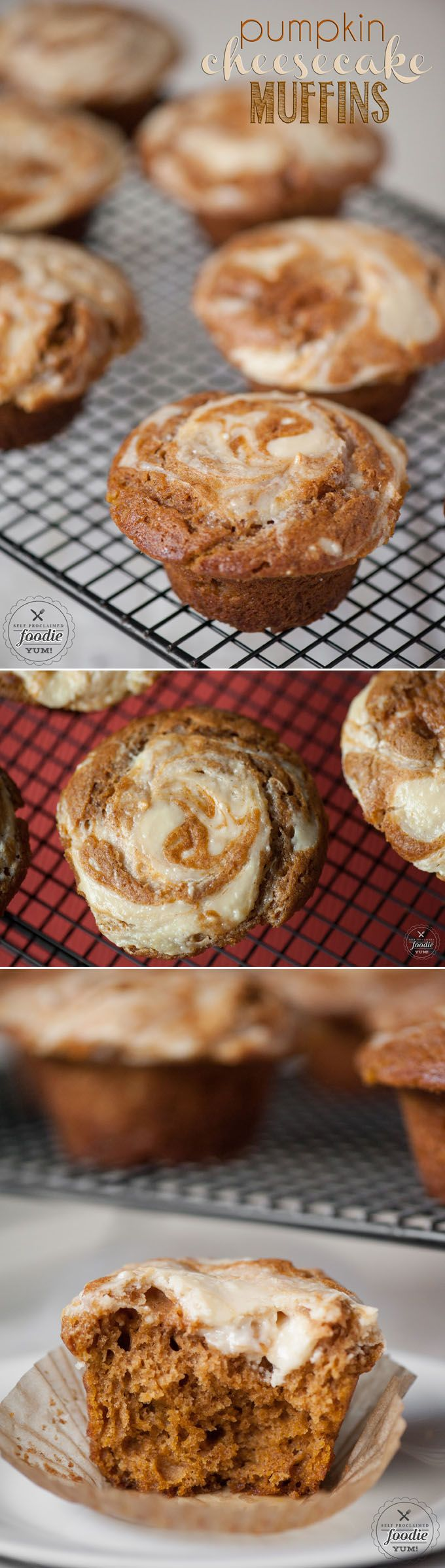 Muffin or cupcake? Its hard to tell with these incredibly moist, super tasty…