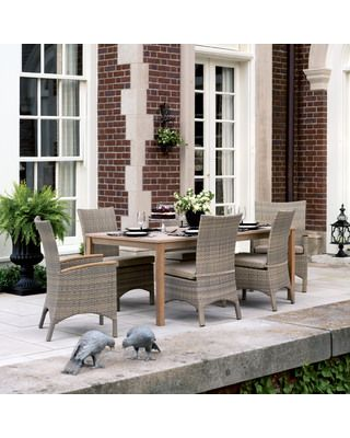 Shops Terrace And Dining Sets On Pinterest