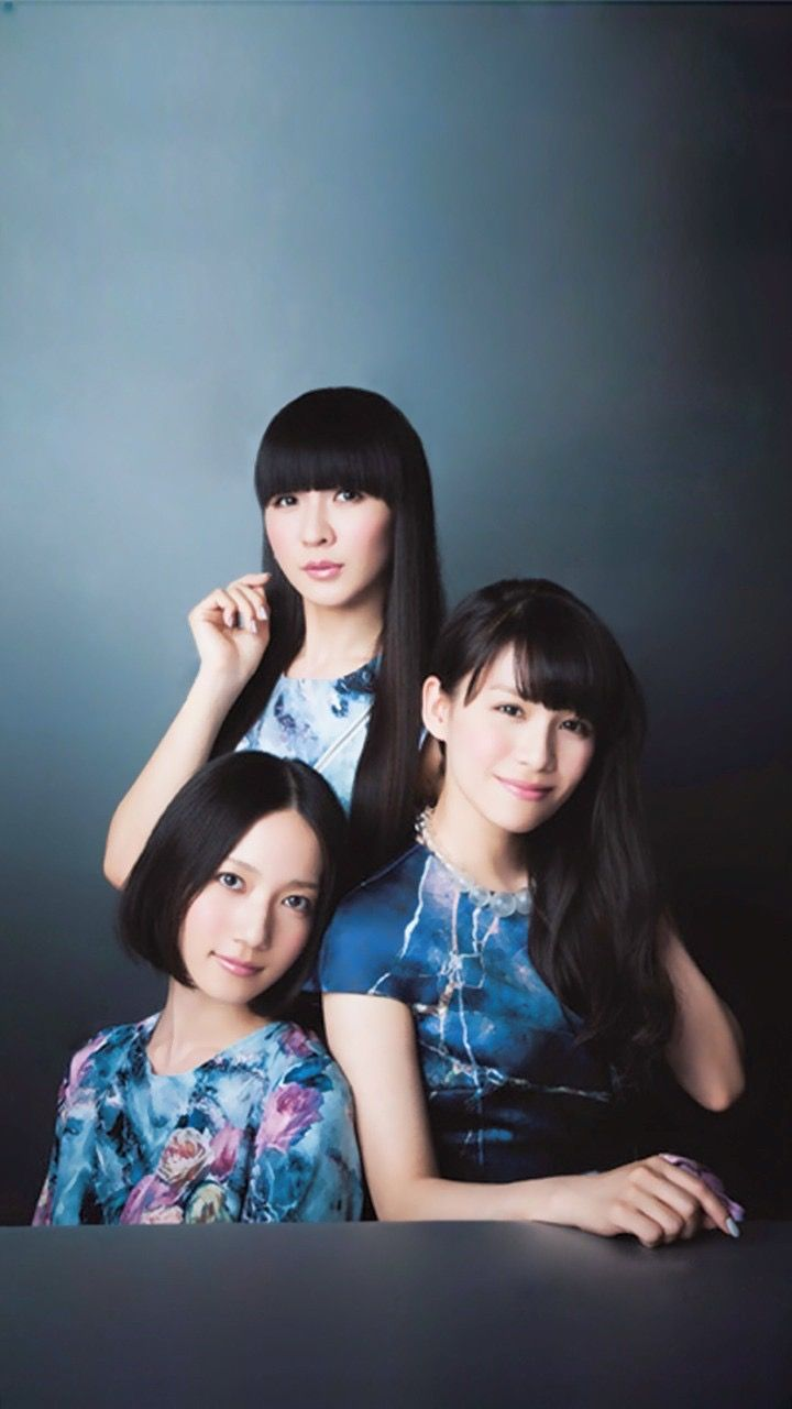 48 best images about Perfume Japan on Pinterest ...