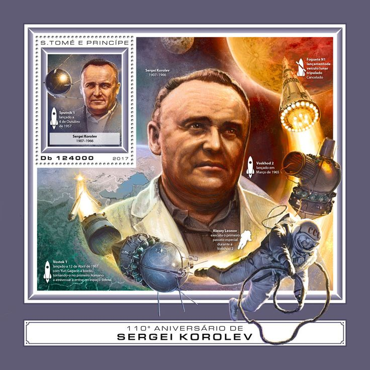Sergei Korolev - the chief designer of Soviet space program. Spend his youth days in a gulag - Soviet prison camp - as a political prisoner. Later, because of his exceptional mind and talent came to run a Soviet space program, which was several times bigger that the American NASA. A man who had to live and survive through the darkest of times. A man driven by a dream to reach above the skies.