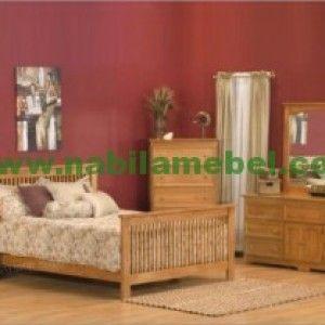 Set kamar Tidur  http://nabilamebel.com/ http://nabilamebel.com/set-kamar-tidur-minimalis/