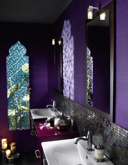 Banyolarda Yeni Trendler: Fas Tarzı Banyolar