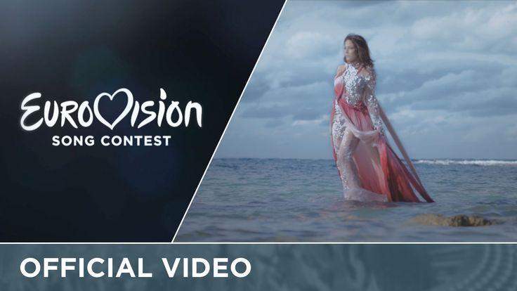 Ira Losco - Walk on Water (Malta) 2016 Eurovision Song Contest