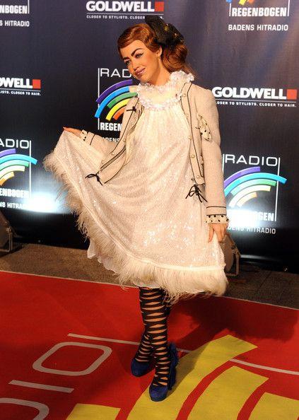 Aura Dione - Radio Regenbogen Award 2011