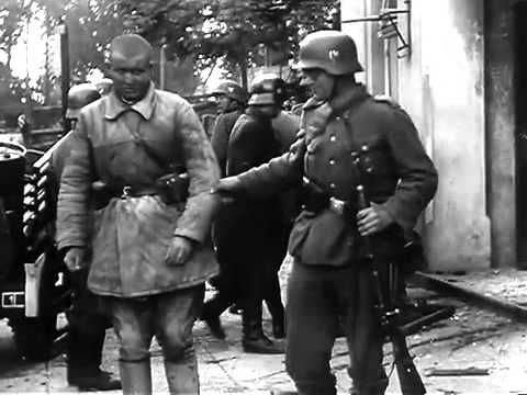 ドイツ週間ニュース第564号/Die Deutsche Wochenschau No564, 1941