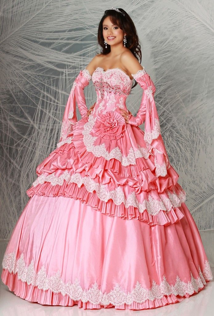 I would love the feeling wearing  this very lovley ballgown I'd be a total  princess