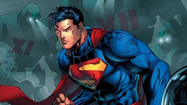 Cool Superman Pictures