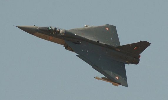 HAL Tejas Mark 2-Advanced Variant of LCA Tejas,Indian Armed Forces HAL Tejas Mark 2 is being developed to meet the latest Indian Force Requirements and will