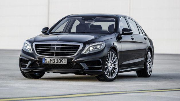 Rien que ça ! Lors de sa présentation mercredi soir, la nouvelle Classe S se revendique le summum de l'automobile actuelle, de par son luxe et ses technologies. http://www.ays-group.fr/location-voiture-de-luxe-paris/