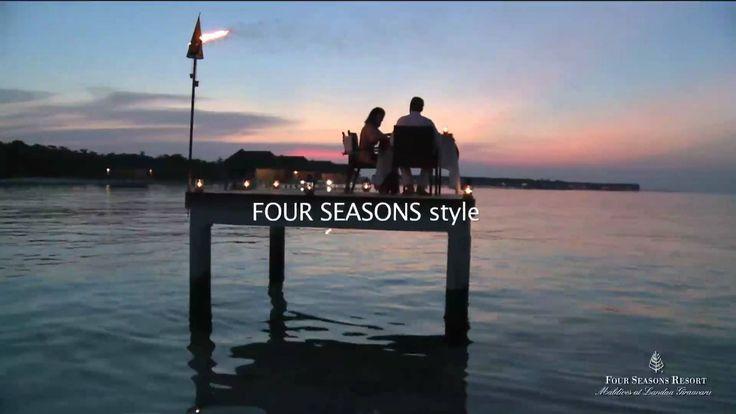 Four Seasons Landaa Giraavaru