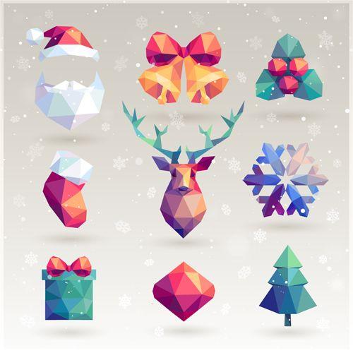 Résultats de recherche d'images pour « christmas ornament shapes »