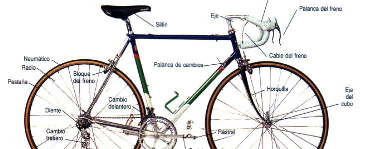 componentes bicicleta triatlonfit