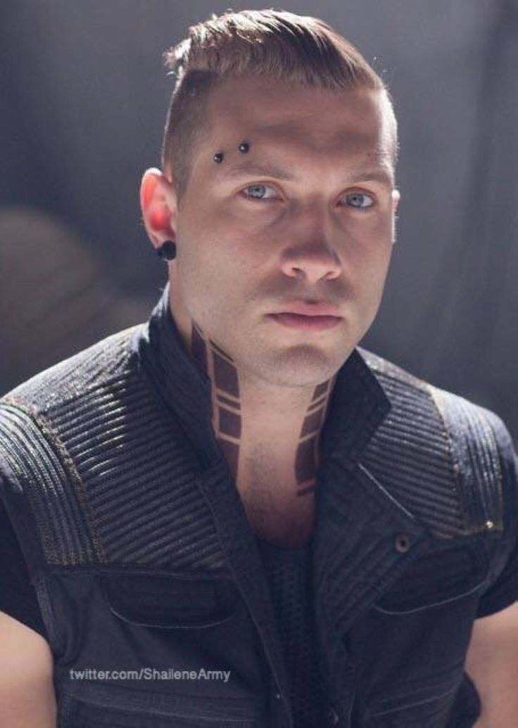 Jai Courtney Forever