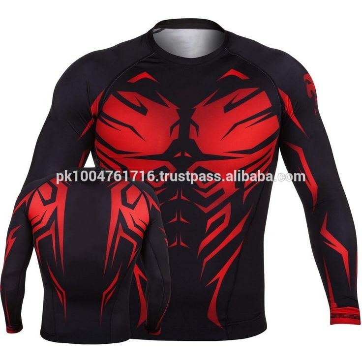 Huniter Rash Guards MMA fight T-Shirt Men Designer T Shirt Men Top Sport Men's Clothing Short Sleeve Casual T-shirts #bjj_rash_guard, #clothing