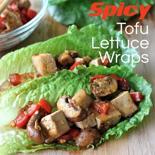 ... Wraps and Sandwiches on Pinterest | Vegan sandwiches, Wraps and Spicy