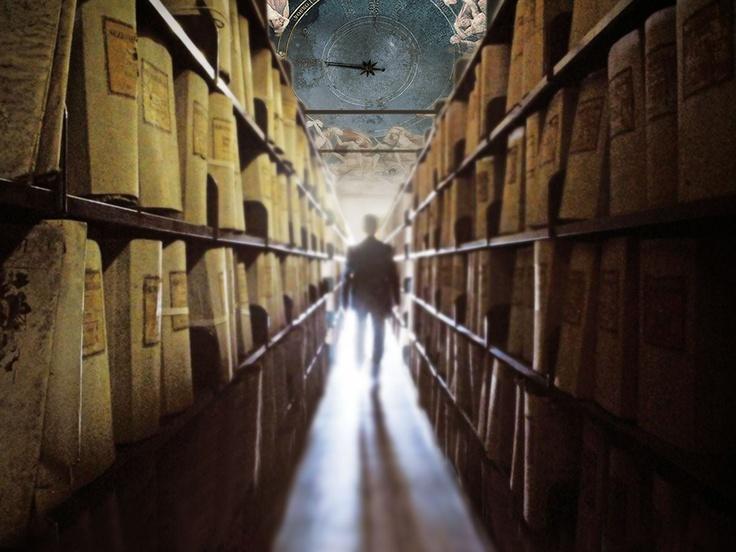 Official website Lux in arcana - Vatican Secret Archives reveals itself