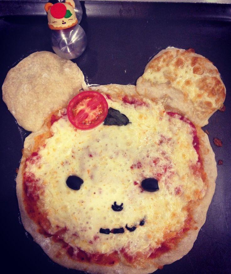 Pizza Num - Margo Rita