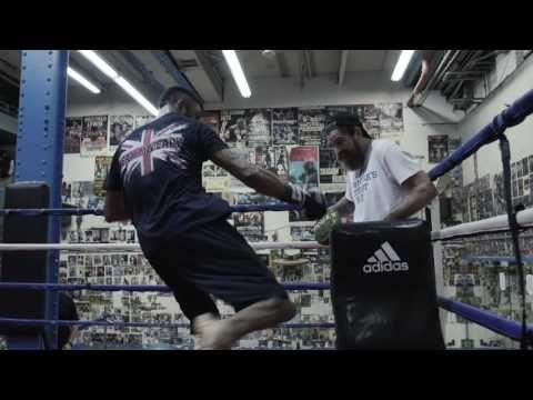 Bellator 163: In Camp Part 3 | Liam McGeary