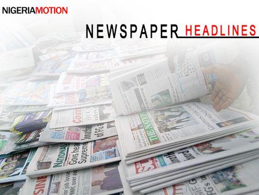 Latest Sports #News #Headlines #Nigeria
