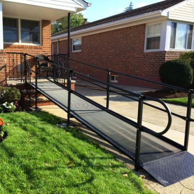 Best 25 Disabled Ramps Ideas On Pinterest