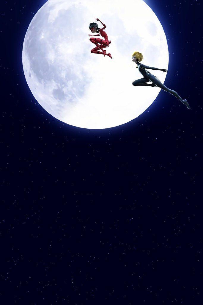 fantasy land ladybugs moons - photo #21
