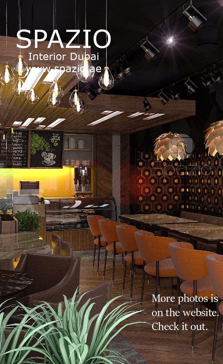 Best small cafe design ideas on pinterest