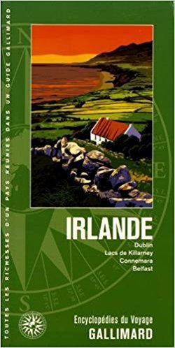 Irlande: Dublin, lacs de Killarney, Connemara, Belfast - Collectifs