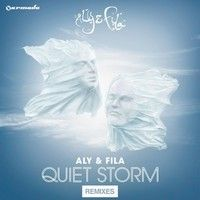 Aly & Fila feat. Sue McLaren - Quiet Storm (Aly & Fila Club Mix) by Aly & Fila on SoundCloud