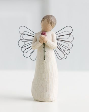 Willow Tree Loving Angel - Arrowmaster Giftware