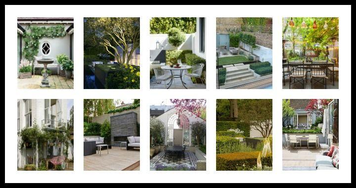 10 DIY Garden Ideas Tutorial