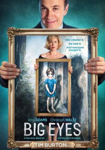 Big Eyes (2014) 275MB English Movie