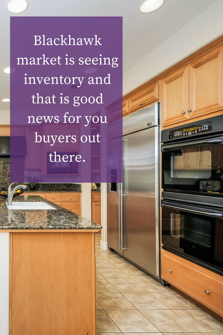 Thinking of buying a home in Blackhawk CA? Check this out!