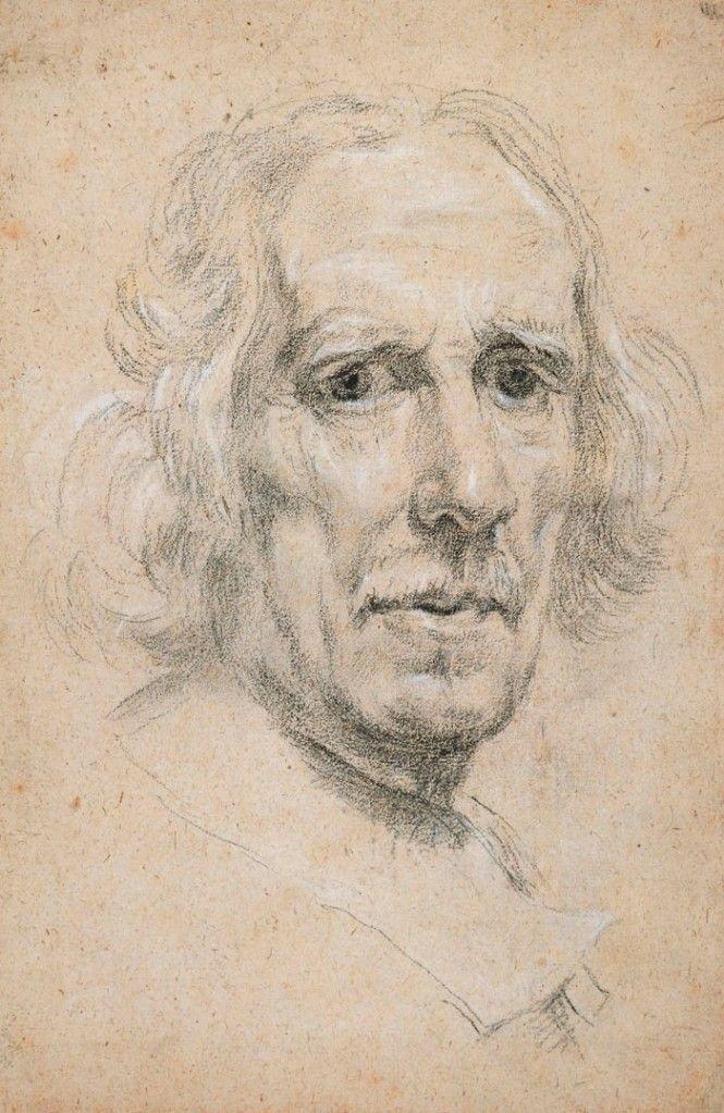13-GianLorenzo-Bernini-Autoritratto-1665