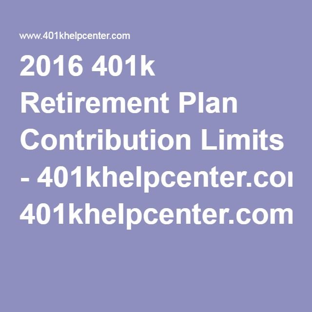 Best  K Retirement Plan Ideas On   Retirement