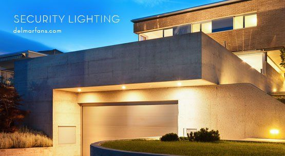 What is Security Lighting & Why is it Important?