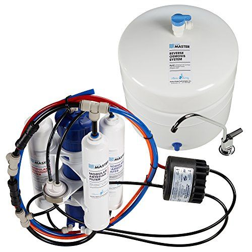 SHIP directly probably - Home Master TMAFC-ERP Artesian Full Contact Undersink RO System with Permeate Pump Home Master http://www.amazon.com/dp/B00N2941T2/ref=cm_sw_r_pi_dp_VxANvb18QQD66