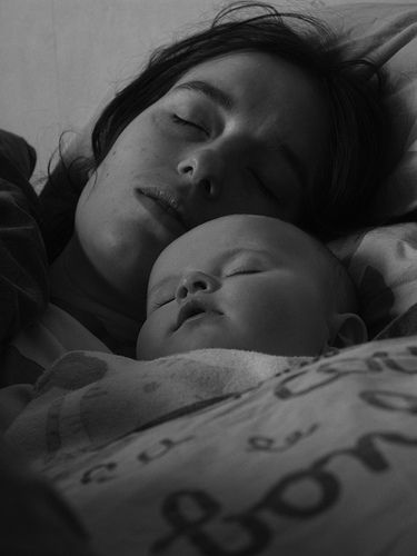 co-sleeping: why and how