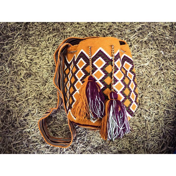 Wayuu Mochila  www.wayuunaikibags.com