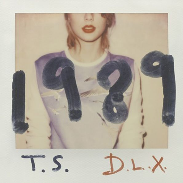 8 Reasons We Can't Stop Listening to Taylor Swift's New Album 1989 | We cant stop listening to these. Sick. Beats.