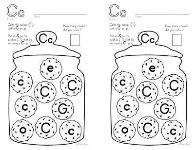 Number Names Worksheets worksheets for letter c : 1000+ images about Letter C Crafts on Pinterest